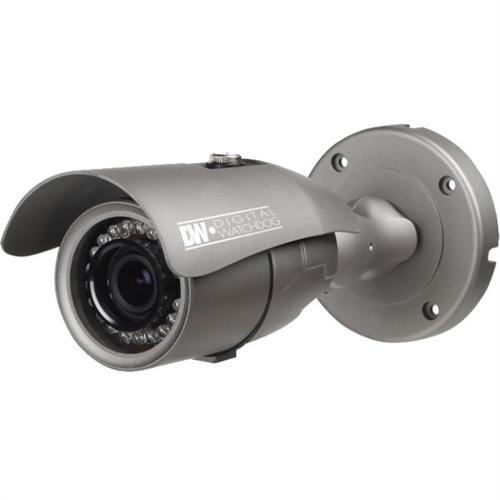 1.3MP IR BUL 2.8-12MM 12/24V