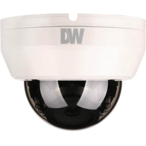 2.1MP 2.8-12MM INDOOR AHD DOME
