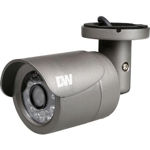 2.1MP 4MM OUT IR IP BULLET 12/