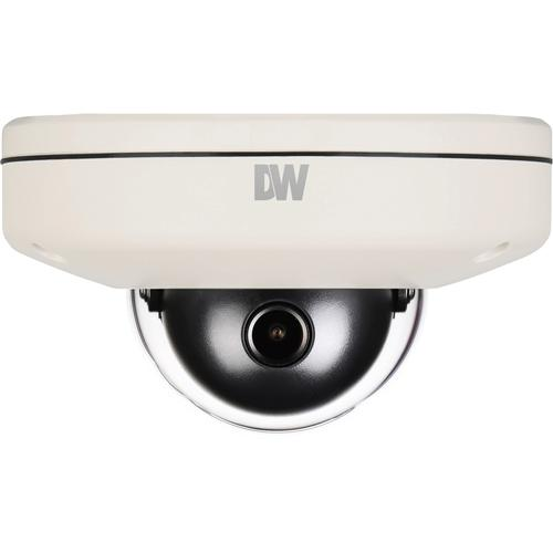 2.1MP/2.8MM/OUT DOME POE