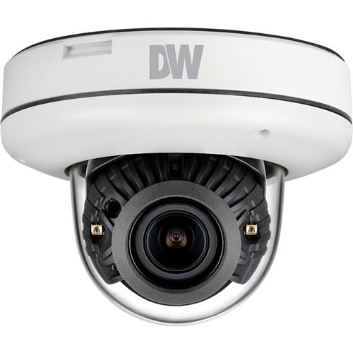 2.1MP,2.8-12MM,IR,IP DM,12/POE