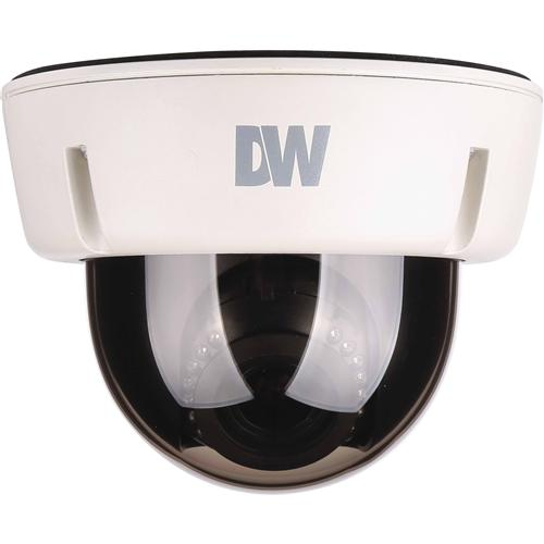 2.1MP 2.8-12MM OUT IR DOM 12V