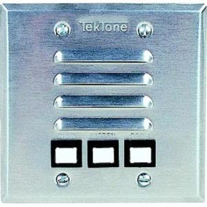 4-WIRE INTERCOM