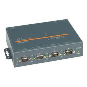 FOUR DB9M SERIAL PORTS RS-232