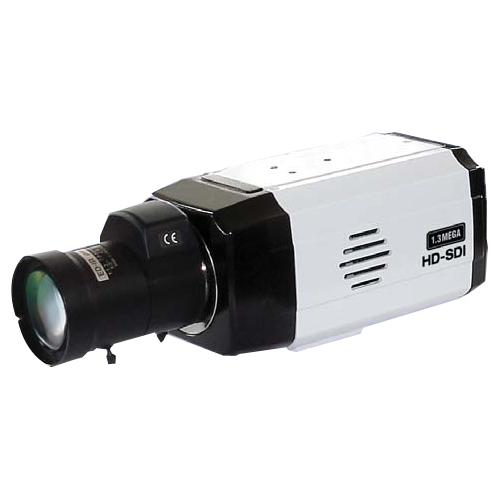 720P HD-SDI BOX CAMERA DC12V