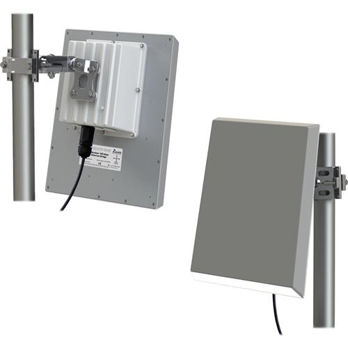 5.8 GHZ OUTDOOR 100 MBPS WRELS