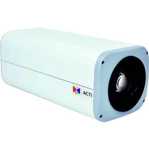 10MP ZOOM BOX W/D/N BASIC WDR