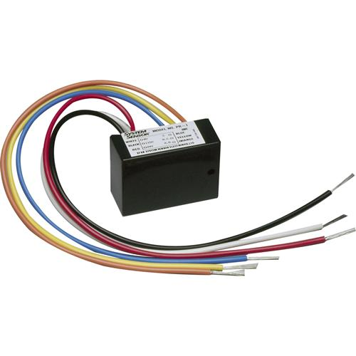 MULTI VOLTAGE RELAY W/ ACT LED