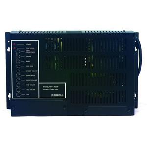 100W TELEPHONE PAGING AMP