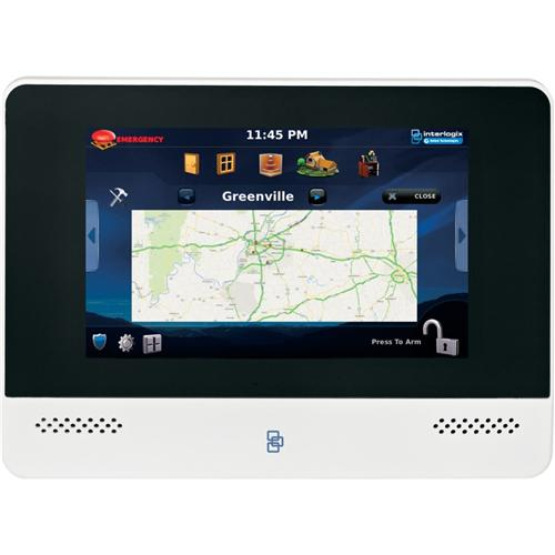 ADVISOR 7  TOUCHSCREEN,BT,WIFI