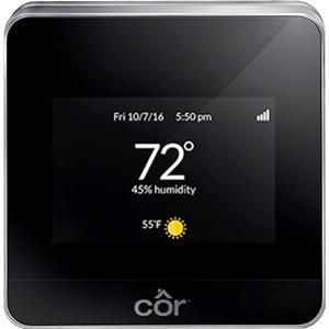 CARRIER COR THERMOSTAT W/ HOME