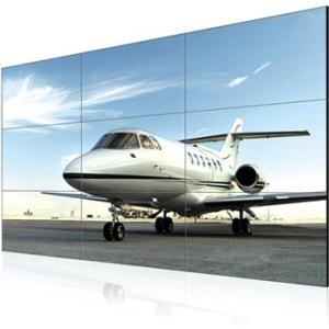 55  FHD VIDEO WALL DISPLAY