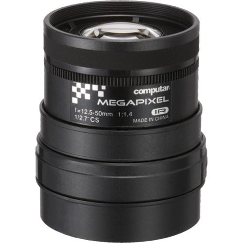 12.5-50MM MANUAL MP LENS