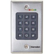 KEYPAD,INDOOR 999 USERS 12/24V