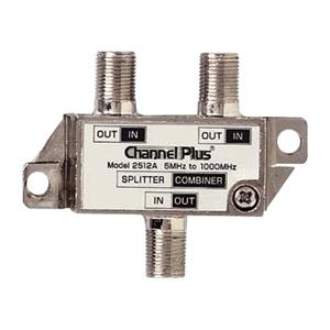 1-IN, 2-OUT RF SPLITTER