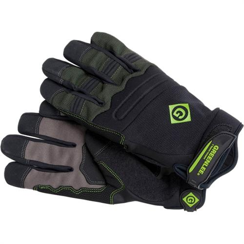GLOVES TRADESMAN L (POP)