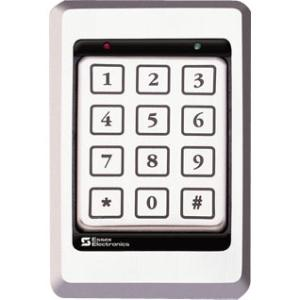 OUTDOOR RUGGED 502 USER KEYPAD