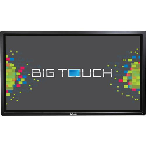 65  BIGTOUCH W/CAP TOUCH & PC