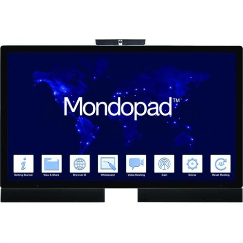 65  MONDOPAD W/PC & KEYBOARD