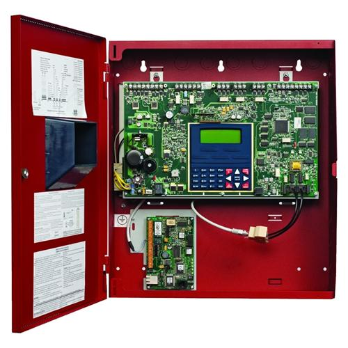 home fire fire control panels addressable panels