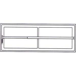 BARRIER BAR 30 -42 FOR WINDOWS