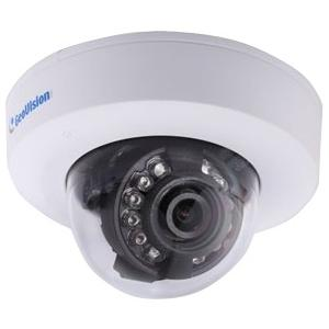 2MP 2.8MM WDR IR INDOOR DOME