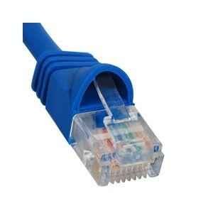 5-FT CAT5E PATCH CABLE BLUE