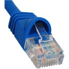 10-FT CAT6 PATCH CABLE BLUE