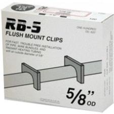 RB-5,0.75  CLIPS,PACKG OF 100