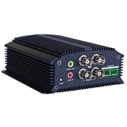 VIDEO ENCODER 4CH 120IPS H.264