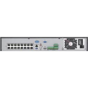 16CH 16POE 18TB NVR UP TO 12