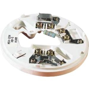 24VDC 2WIRE 4IN DETECTOR BASE