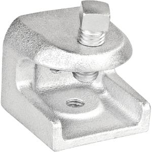1/4-20 BM MLLBL IRON CLAMP