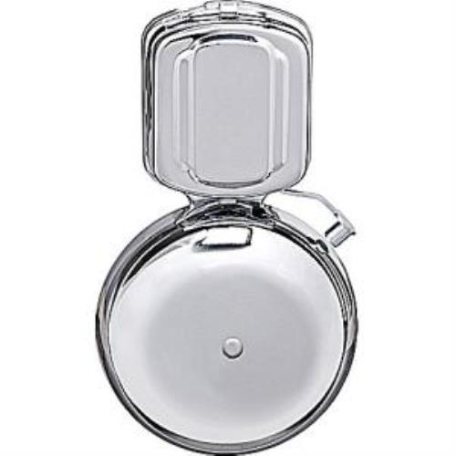 CHROME 4  WIRED BELL