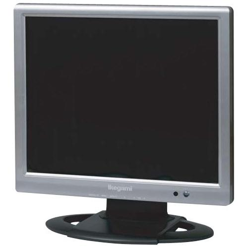 17 HI-RES COLOR LCD MONITOR