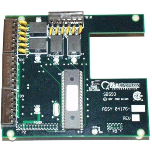 SATELLITE BOARD