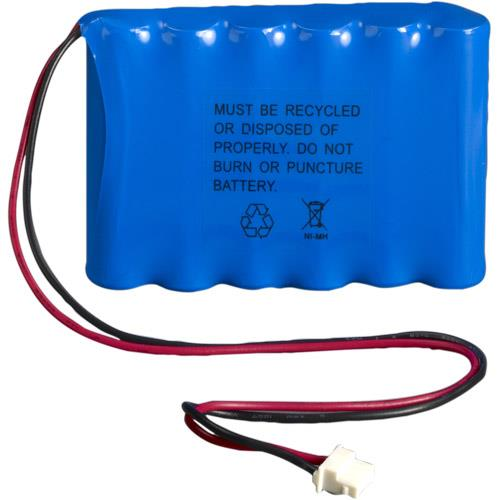 7.2V 1.1AH 4HR BKUP BATTERY