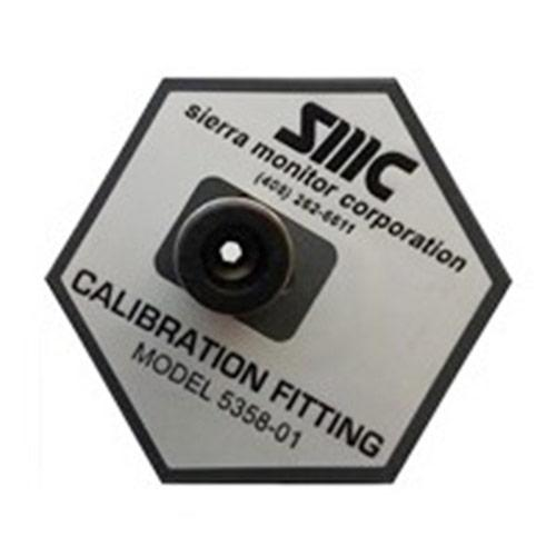 CALIBRATION ADAPTER