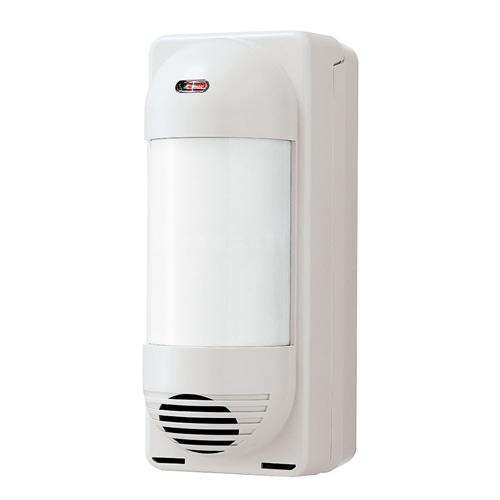 WIRELESS 40 X40  OUTDOOR PIR