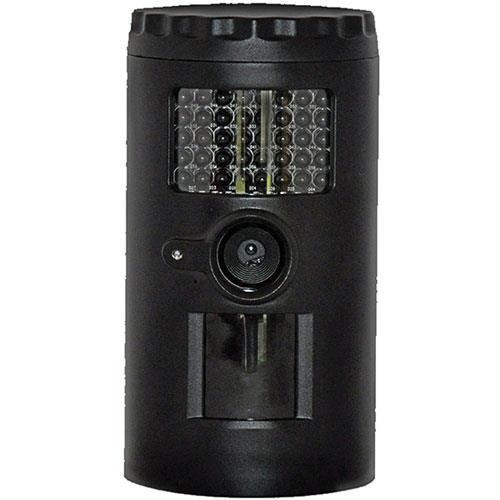 IN/OUTDR W-P PIR W/IR LED CAM
