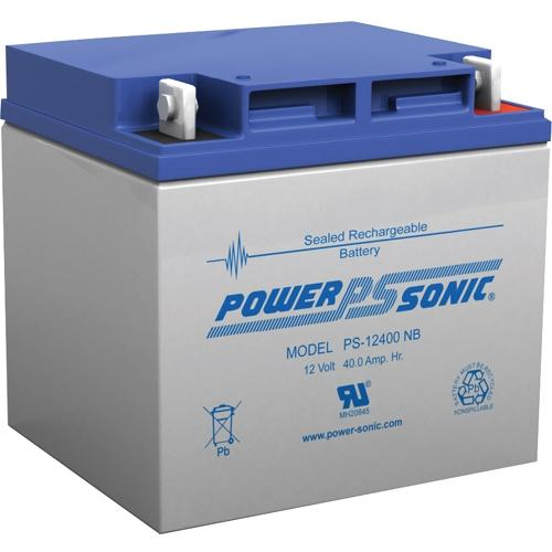 12V 40AH SLA BATTERY NB