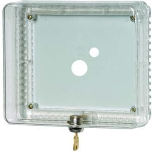 MED CLEAR UNI THERMOSTAT GRD