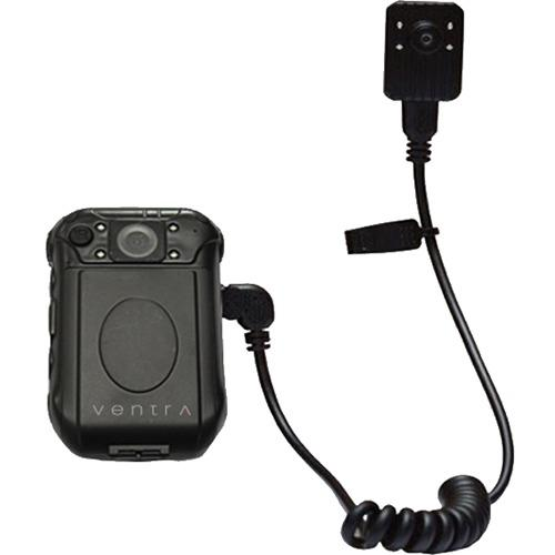 1080P HD BODY CAM W/ EXT.LAPEL