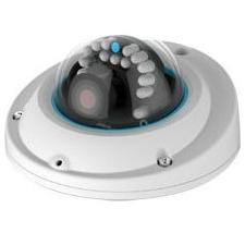 OUTDOOR 720P HD COLOR DOME CAM
