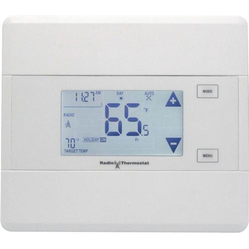 ZWAVE THERMOSTAT/BATT OPERATED