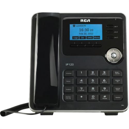 BUSINESS VOIP PHONE WITH SERVI