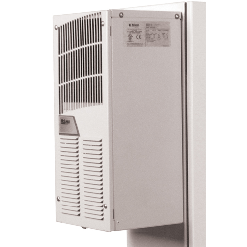 AC/HEATER F/7560 SERIES UNITS