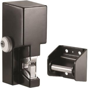 GATE LOCK MORTISE CYLINDER