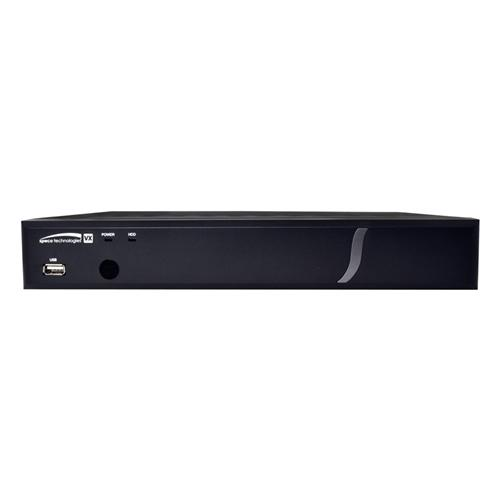 16 CHANNEL HIGHER MP TVI DVR,