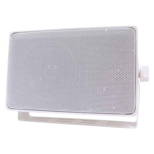 3-WAY MINI SPKR 30W WHITE EA